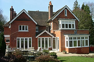 Victorian house renovation in Brasted, Sevenoaks